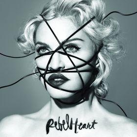 Madonna - Rebel Heart - Deluxe (CD)