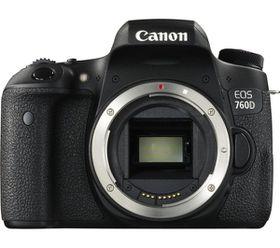 Canon 760D DSLR Body Only