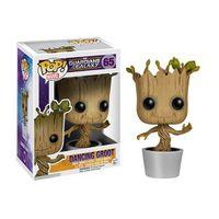 Funko POP Marvel Guardians of the Galaxy - Dancing Groot