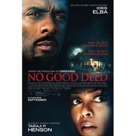 No Good Deed (DVD)