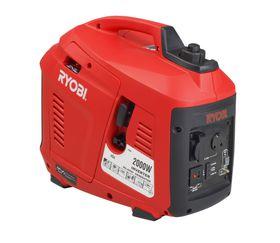 Ryobi - Inverter Generator - 2000 Watt