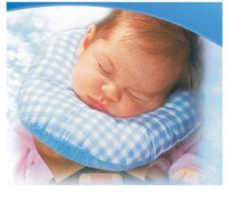 Snuggletime - Napper Travel Pillow - Cream