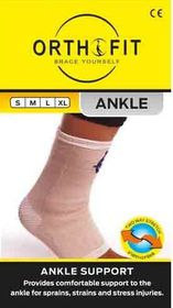 Orthofit Ankle Support - Large