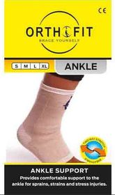Orthofit Ankle Support - Small