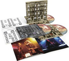 Led Zeppelin - Physical Graffit (Deluxe Edition) (CD)