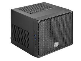 Cooler Master Elite 110 Black Mini ITX PC Chassis