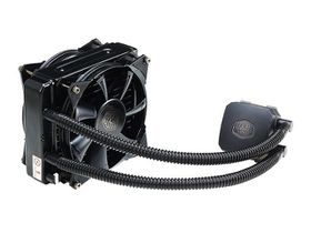Cooler Master Nepton 140XL Closed Loop CPU Cooler