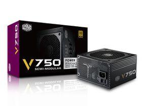 Cooler Master Vangaurd V750 Series 750W Semi-Modular Power Supply