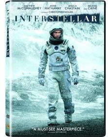 Interstellar (DVD)