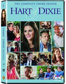 Hart Of Dixie Season 3 (DVD)