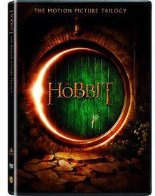 The Hobbit: Trilogy (DVD)