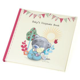 Tatty Teddy Keepsake Book