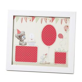Tatty Teddy Photo Frame