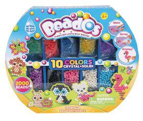 Beados Mega Bead Refill Kit