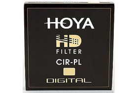 Hoya 52mm HD Circular Polariser Filter