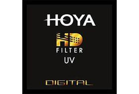 Hoya 55mm HD UV Filter