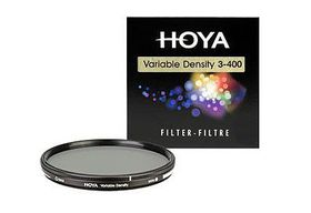 Hoya 55mm Variable Density Filter