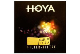 Hoya 49mm Close-Up Lens Filter Set