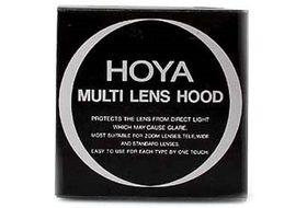 Hoya 62mm Multi Lens Hood