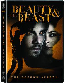 Beauty & The Beast Season 2 (DVD)