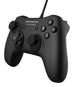 Thrustmaster Dual Analogue 4 Controller (PC)