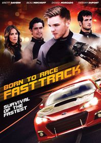 Born to Race: Fast Track (DVD)
