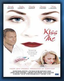 Kiss Me (DVD)