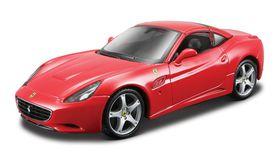 Bburago 1/32 Ferrari California - Red