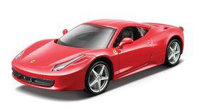 Bburago 1/32 Ferrari 458 Italia - Red