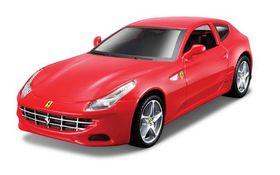 Bburago 1/32 Ferrari FF - Red