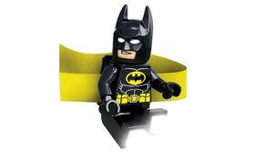 LEGO Super Heroes - Batman Head Lamp