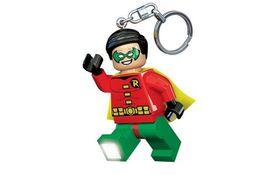 LEGO Super Heroes - Robin Key Chain Light