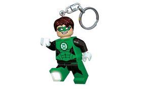 LEGO Super Heroes - Green Lantern Key Chain Light
