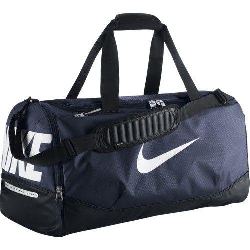 Nike Team Training Max Air Medium Duffel Bag