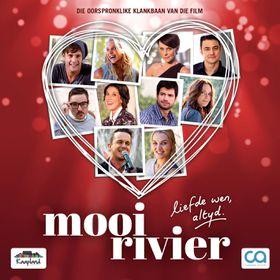 Mooirivier  - Various (CD)