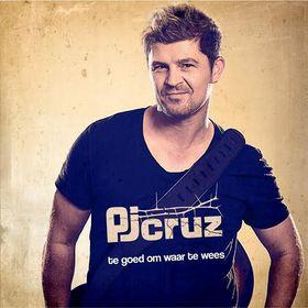PJ Cruz - Te Goed Om Waar Te Wees (CD)