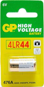 GP Batteries 6V 476A Alkaline Battery