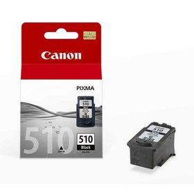 Canon PG-510 Pigment Ink Cartridge - Black