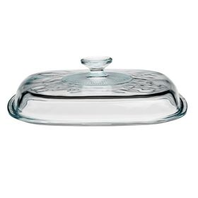 Corningware - Replacement Glass Cover Aline - 30cm (For 5 Litre)