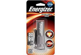 Energizer - Compact 3-LED Metal Light