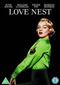 Love Nest (DVD)