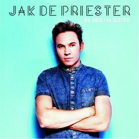 Jak De Priester - Ek Reis Na Gister (CD)