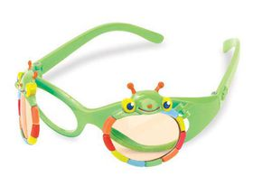 Melissa & Doug Happy Giddy Flip-Up Sunglasses