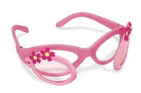 Melissa & Doug Blossom Bright Flip-Up Sunglasses