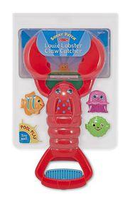 Melissa & Doug Louis Lobster Claw Catcher