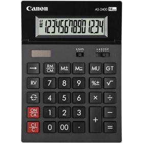 Canon AS-2400 Calculator
