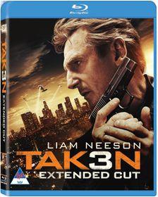 Taken 3 (Blu-ray)