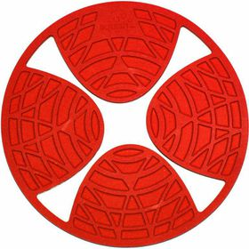Squish - Trivet - Red