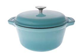 Eetrite - Round Casserole - 26cm - Turquoise