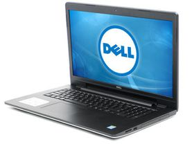 "Dell Inspiron 5548 15.6"" Intel Core i7 WIN 8.1 SL - Silver"
